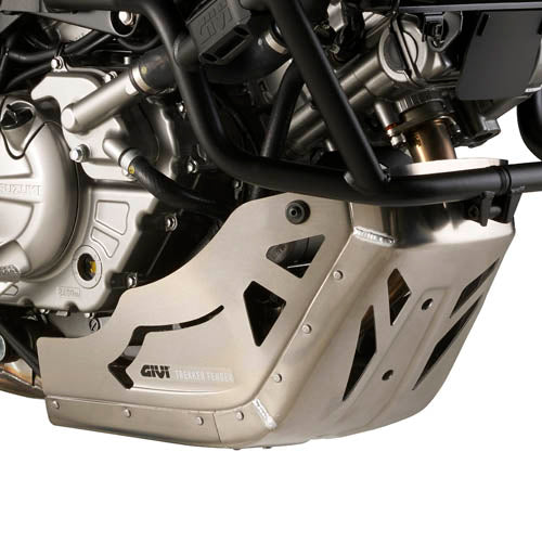 Givi RP3101 Engine Guard Skid Plate Suzuki DL650 12-19