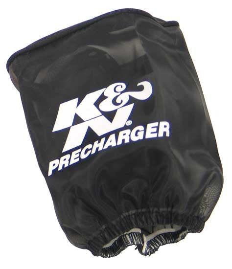 K&N Air Filter Cover Snowguard RU-0500PK
