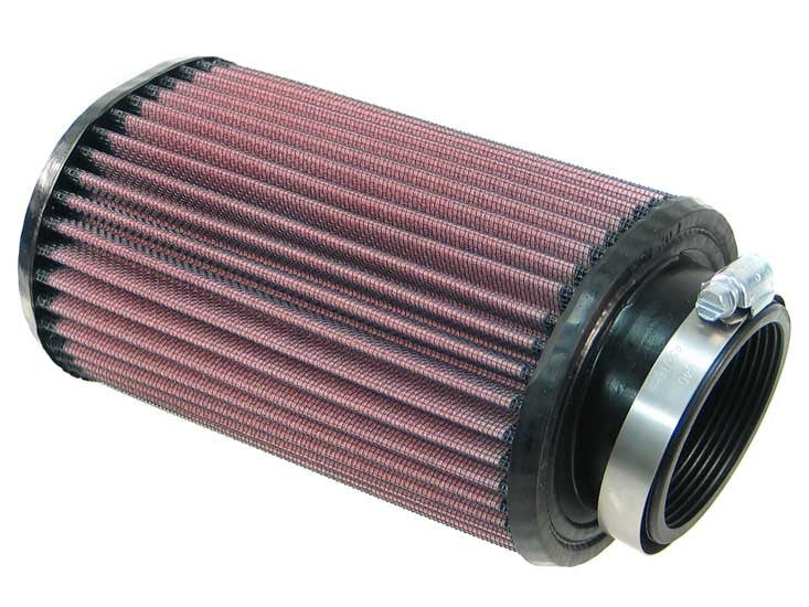 K&N Air Filter RU-1240 Universal Rubber