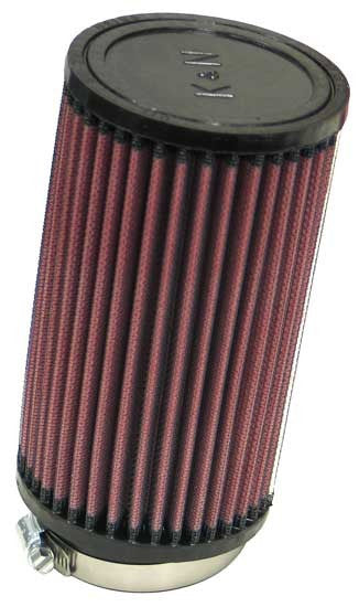 K&N Air Filter RU-1480 Universal  Rubber