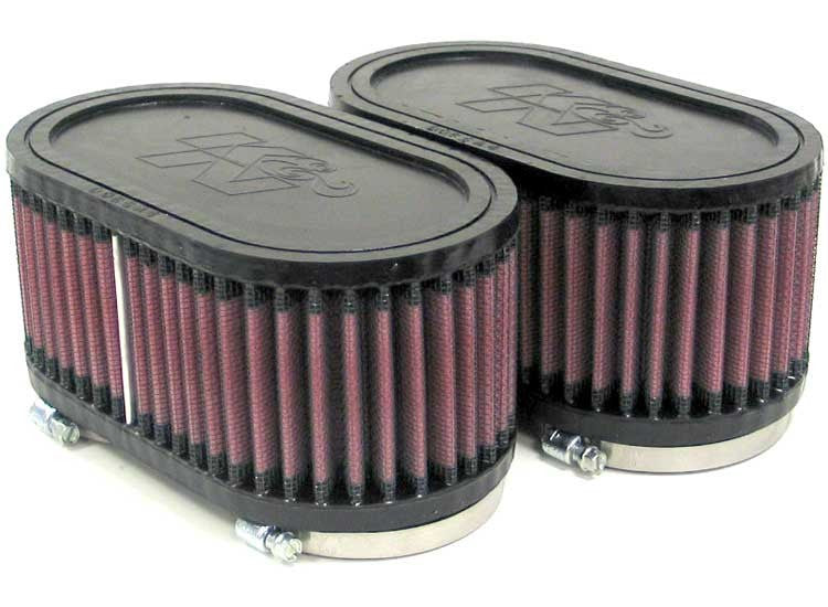 K&N Air Filter RU-3092 Yamaha CUSTOM YZF750R-YZF1000 89-98