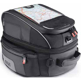 Givi XS306 Xstream Tanklock Tankbag