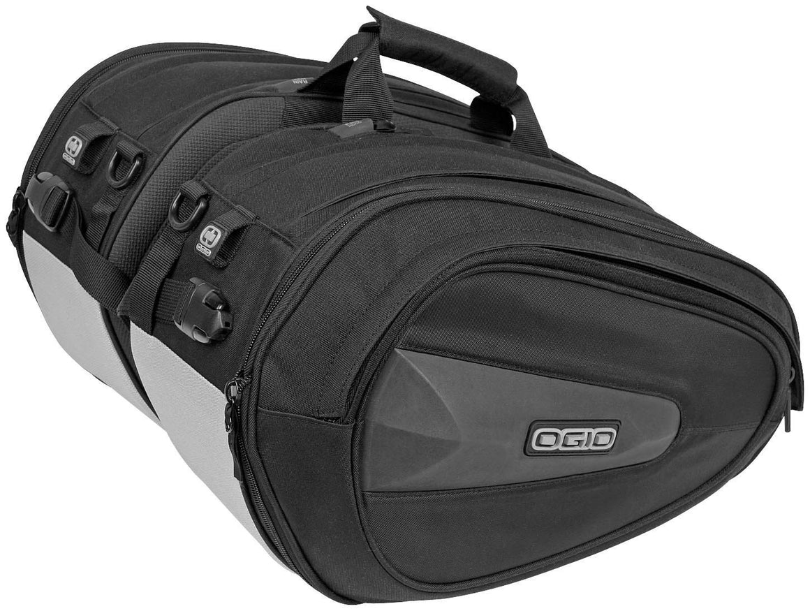 Ogio Saddlebag Duffle Stealth