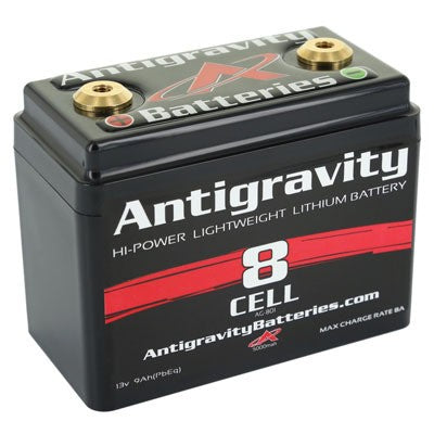 save off 98651 61286 Antigravity Small Case 8-Cell Lithium-Ion Battery AG-801