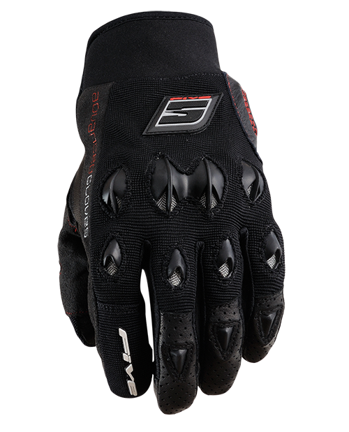Five Stunt Glove