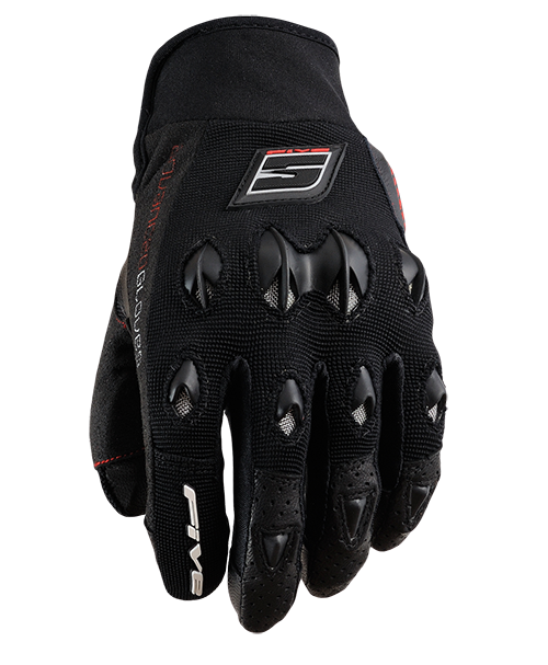 Five Stunt Ladies Glove
