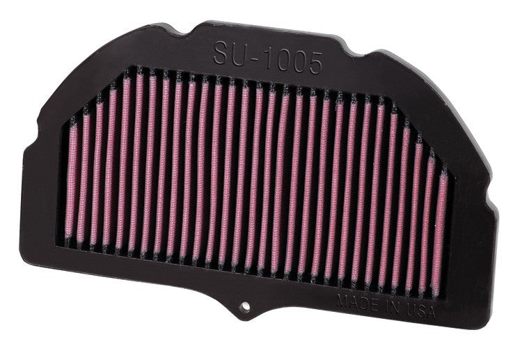 K&N Air Filter SU-1005 Suzuki GSXR1000 05-08