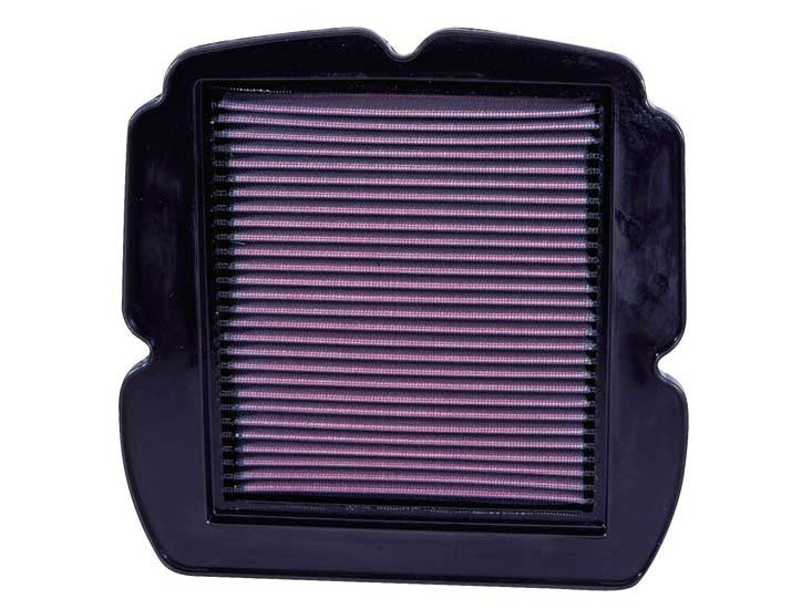 K&N Air Filter SU-6503 Suzuki SV650/1000 2003-09