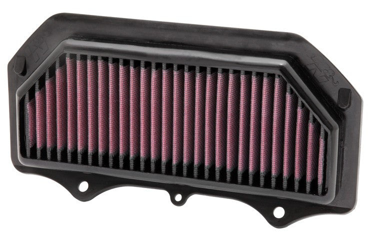 K&N Air Filter SU-7511R Suzuki GSXR  11-13