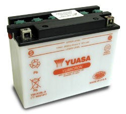 Yuasa SY50-N18L-AT Battery
