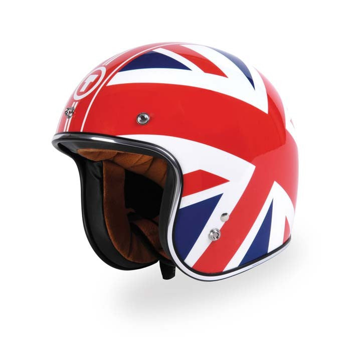 Torc T-50 Gloss Union Jack