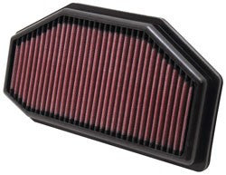 K&N TB1011 Triumph Air Filter