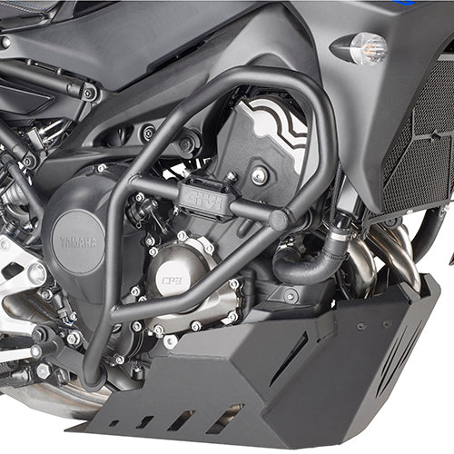 Givi TN2139 Engine Guards Yamaha Tracer 900 GT 2018