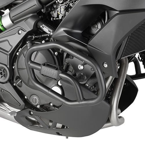 Givi TN4114 Engine Guard Kawasaki Versys 650 15-16