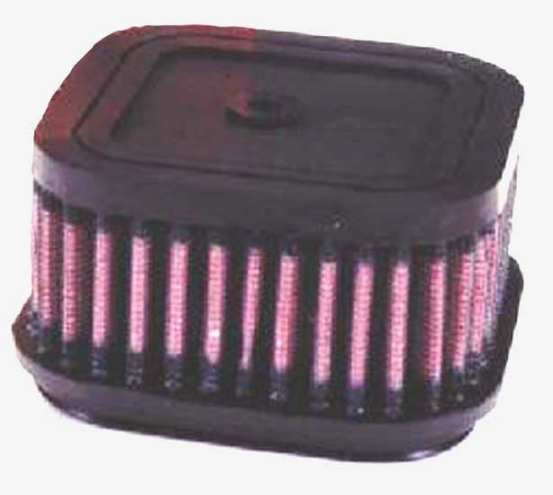 K&N Air Filter YA-1201 YAMAHA TTR125 00-13