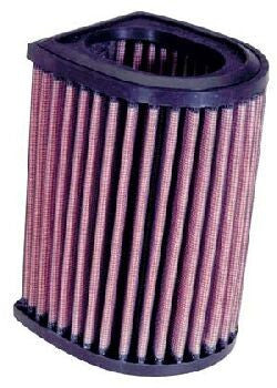 K&N Air Filter YA-1301 Yamaha FJR1300 2001-13