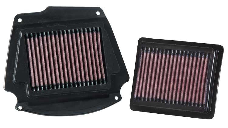 K&N Air Filter YA-1602 Yamaha XV1700 ROADSTAR/WARRIOR 02-09