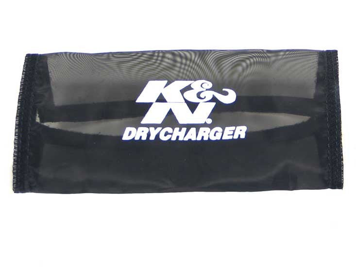 K&N Air Filter Wrap Drycharger Yamaha YFZ450 04-13