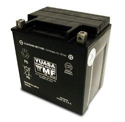 Yuasa YIX30L Factory Acivated Battery