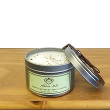Load image into Gallery viewer, NEW Sinfully Rich Ambrosia Melon Soy Candle - lemonandmelonstore