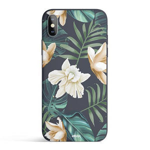 Greenhouse - Colored Candy Cases Matte TPU iPhone - lemonandmelonstore