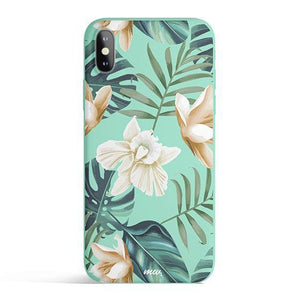 Greenhouse - Colored Candy Cases Matte TPU iPhone