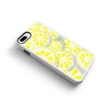 Load image into Gallery viewer, Lemon yellow fruit slices for iPhone 7 Plus - lemonandmelonstore