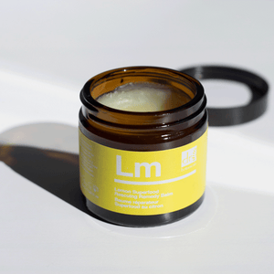 Lemon Superfood Rescuing Remedy Balm