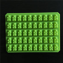 Gummy Bears Mold - lemonandmelonstore
