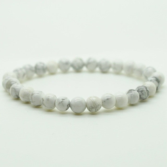 Howlite - lemonandmelonstore