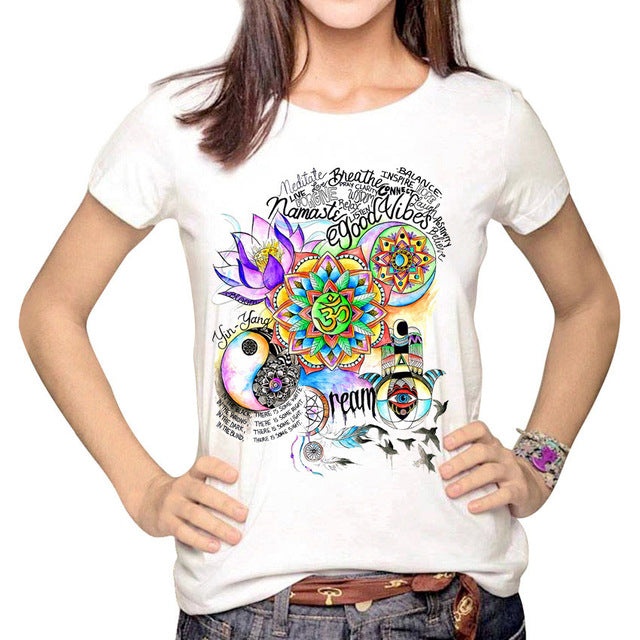 Mandala OM - lemonandmelonstore