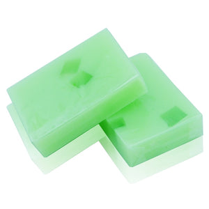 Aloe Vera Gel Natural Essential Oil Soap - lemonandmelonstore