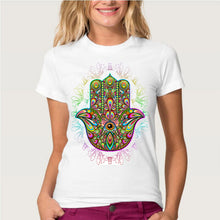 Load image into Gallery viewer, Hamsa Hand - lemonandmelonstore