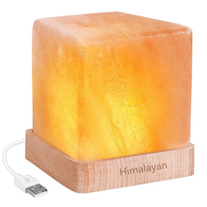 Crystal Cube - lemonandmelonstore