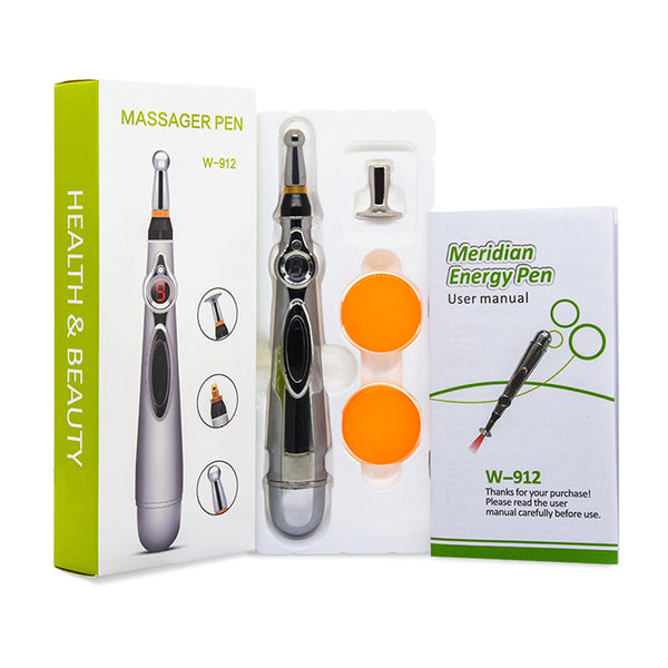 Acupuncture Pen - lemonandmelonstore