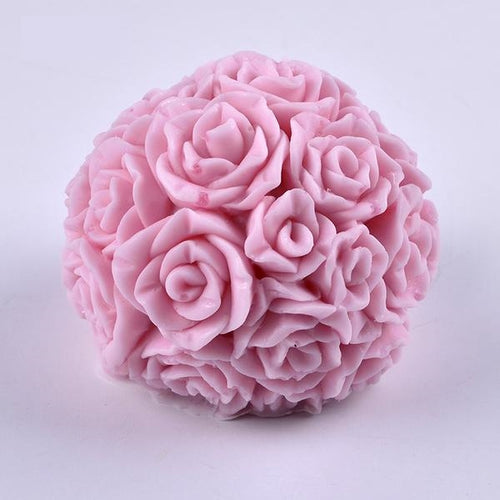 Rose Ball Mold - lemonandmelonstore