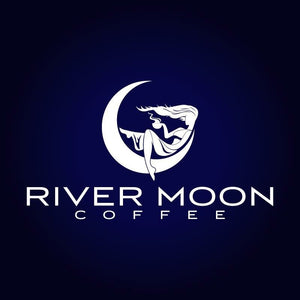 River Moon Coffee Roasting Company Logo