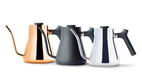 POUR-OVER KETTLE // STAGG