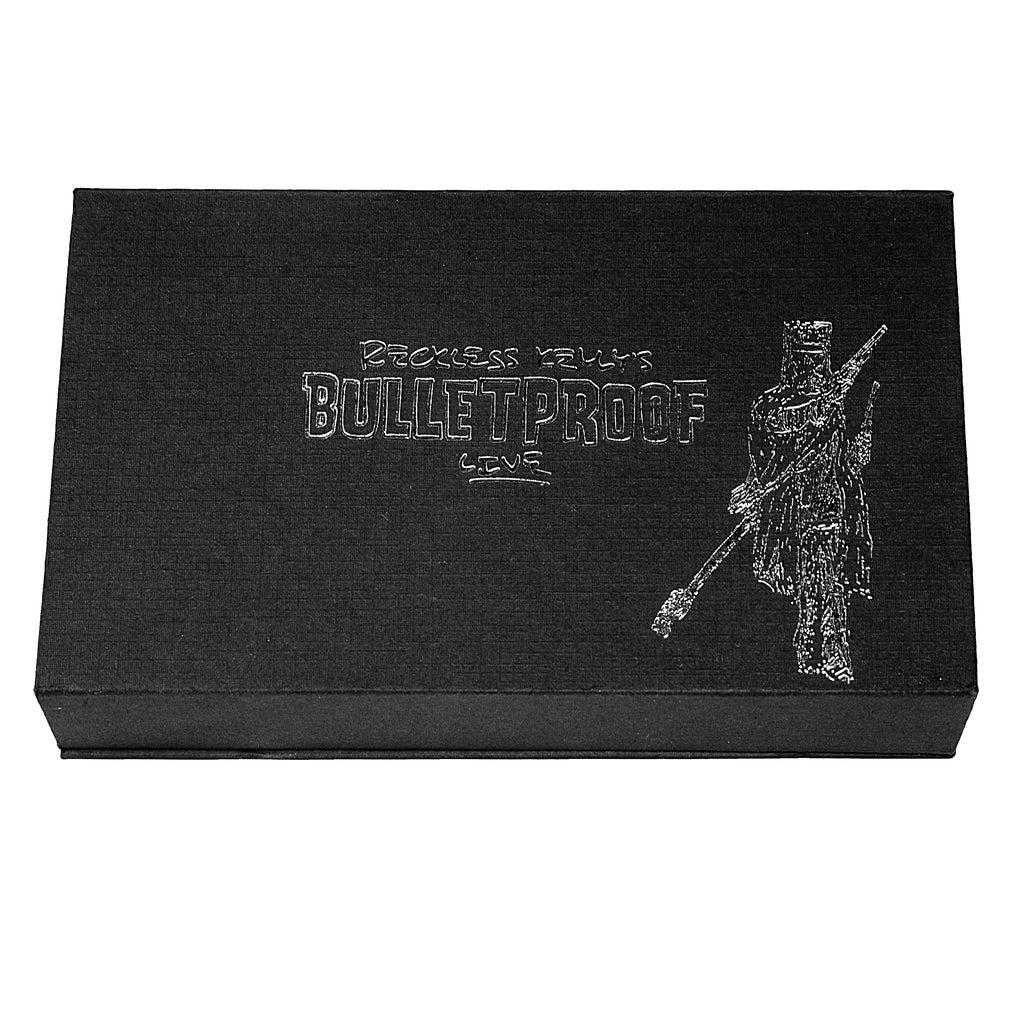 Bundle #1 Bulletproof Live 10 YR Anniversary Bundle