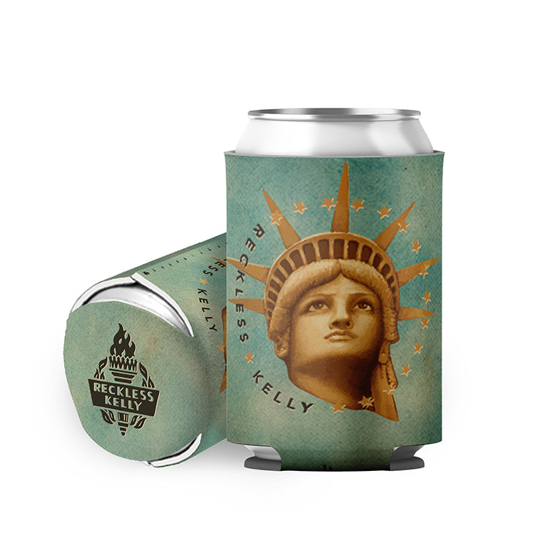 American Girls Koozie