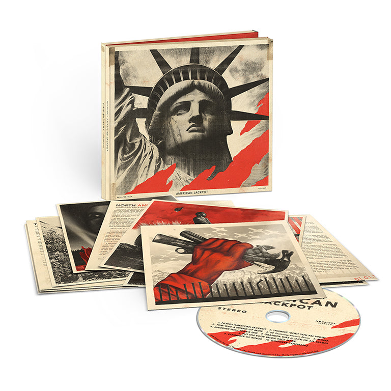American Girls Bundle
