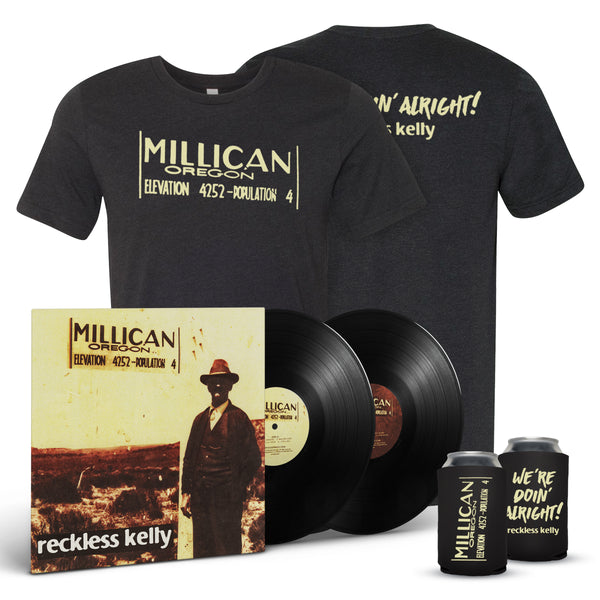 Millican 20th Anniversary Bundle