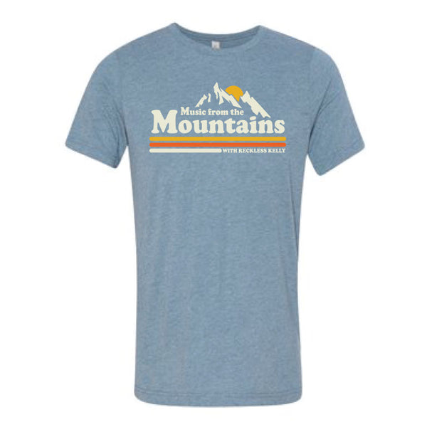 Music From The Mountains Tee