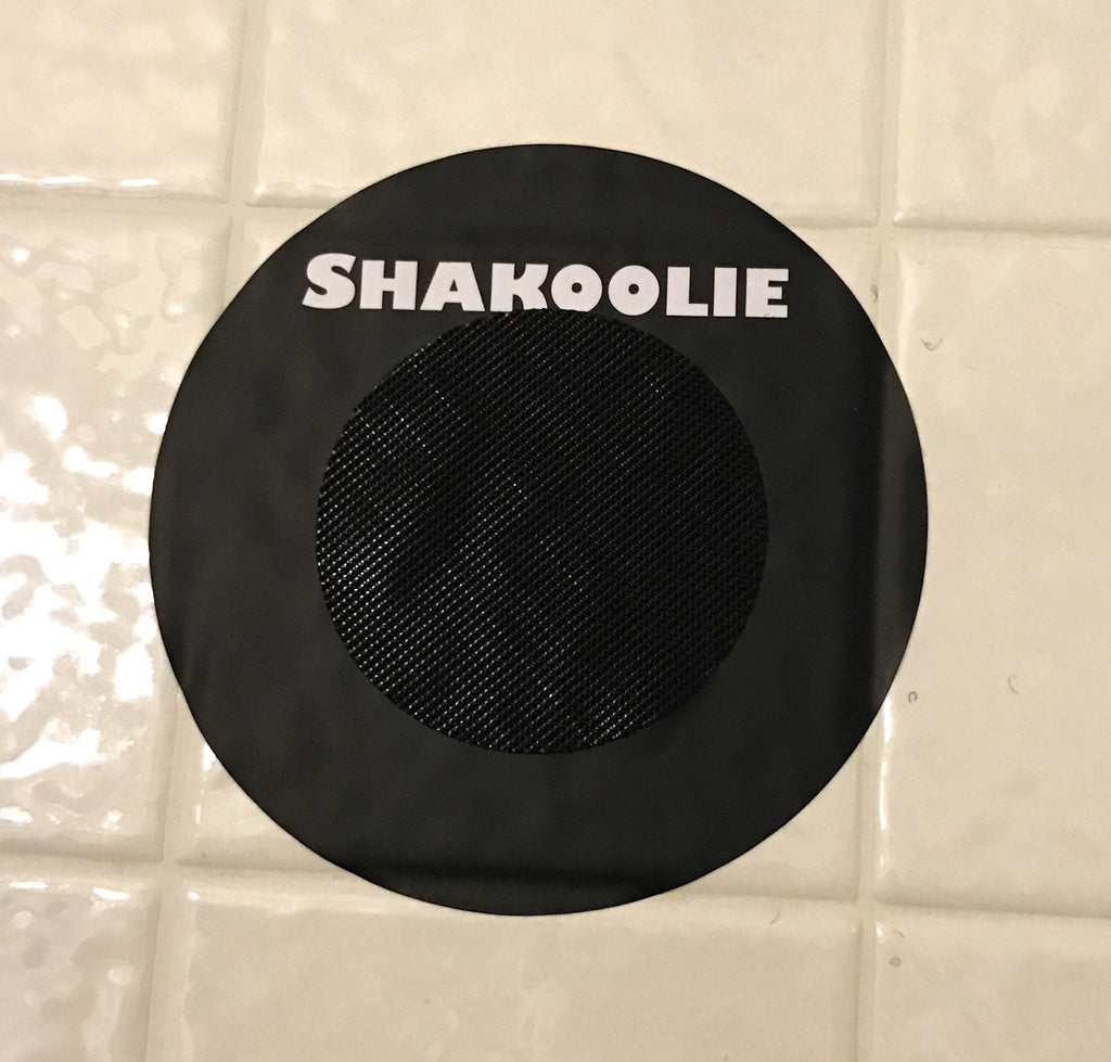 "RK Shakoolie - ""For Shower Beers"""