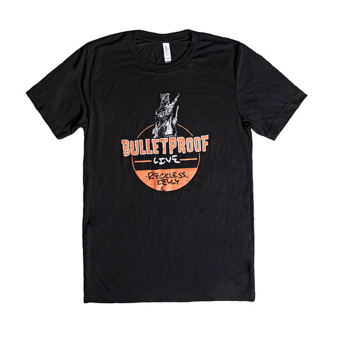 Bulletproof Badge T-Shirt