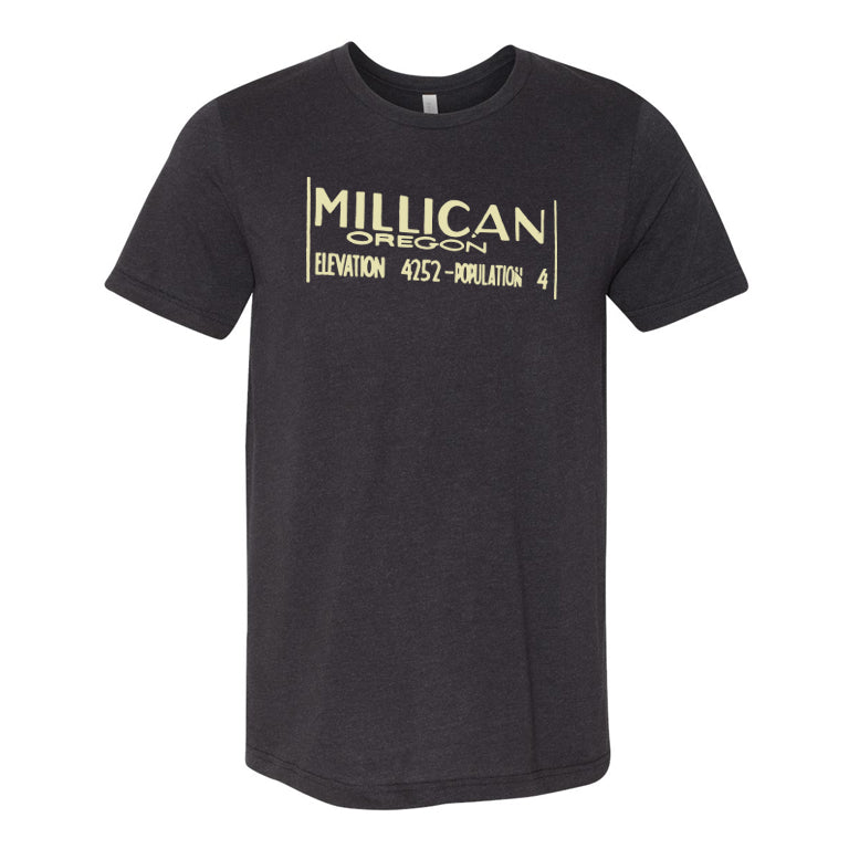 Millican 20th Anniversary Tee