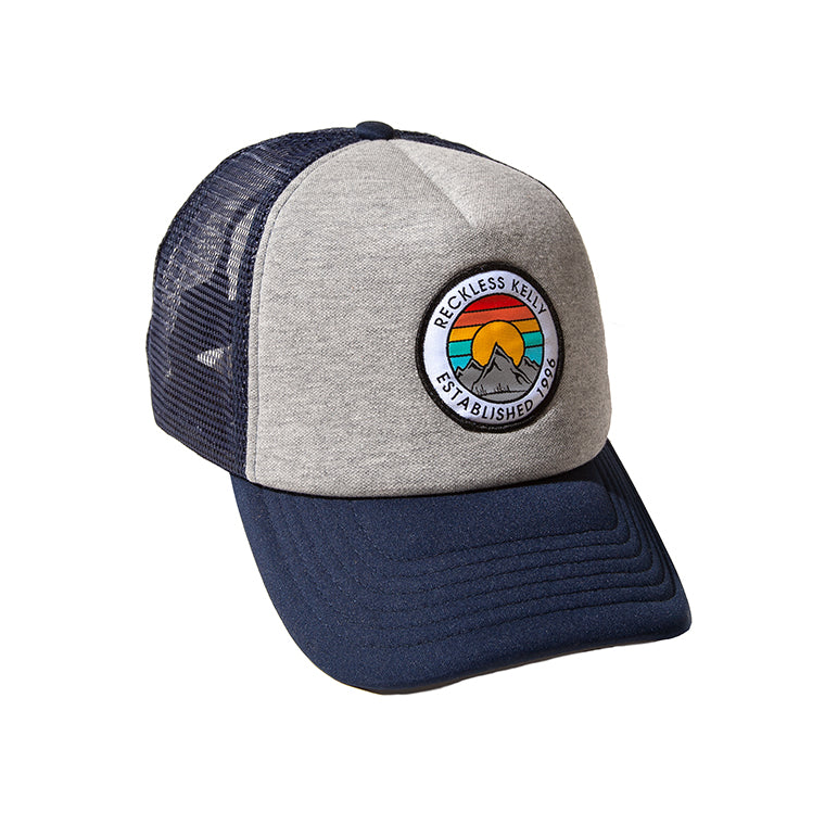 Sun Mountain Cap