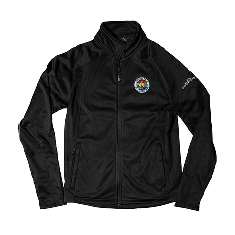 Sun Mountain Official Eddie Bauer® Soft-shell Trail Jacket