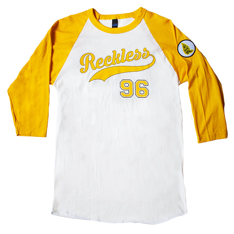 Bad News Bears 3/4 Sleeve RK Tee