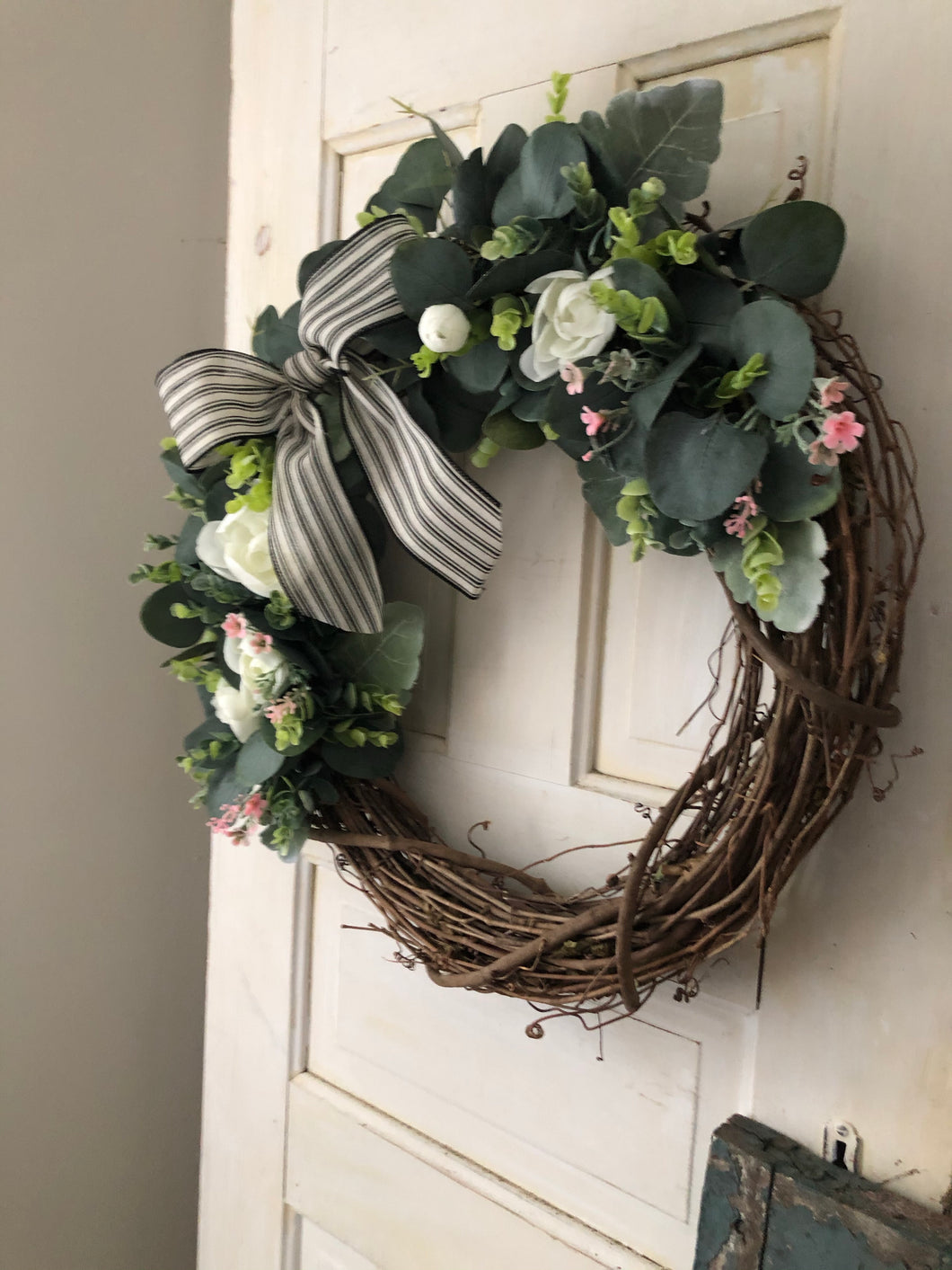 Juliette wreath